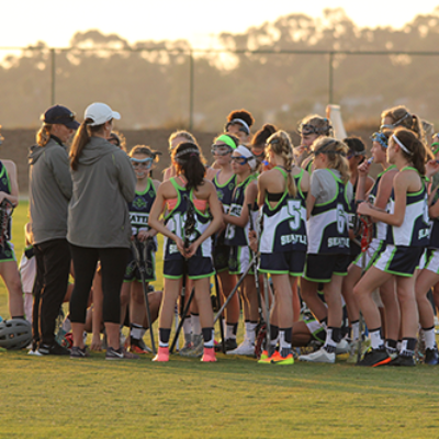 2018 Girls Summer Tryouts