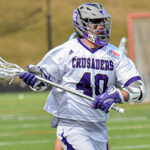 Starz Welcomes Holy Cross Alum Connor Sofield to Coaching Staff