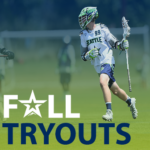 2018 Youth Boys Fall Tryouts