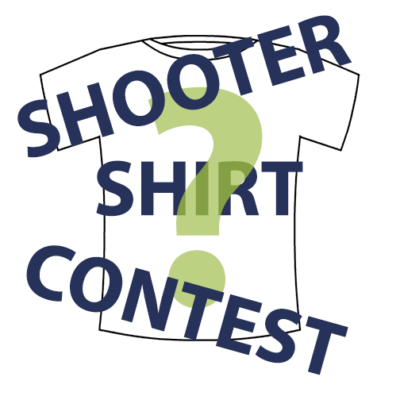 SHOOTER SHIRT CONTEST