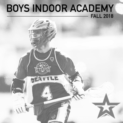 Boys Indoor Academy