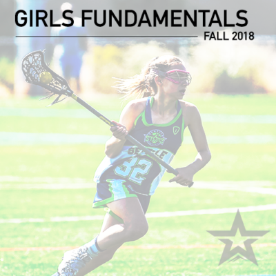 Girls Fundamentals
