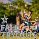 2019 Fall Girls Tryouts