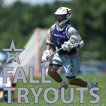 2019 Fall HS Boys Tryouts