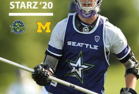 Lacrosse Program | Seattle Starz