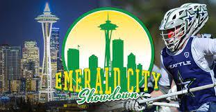 ADRLN Emerald City Showdown